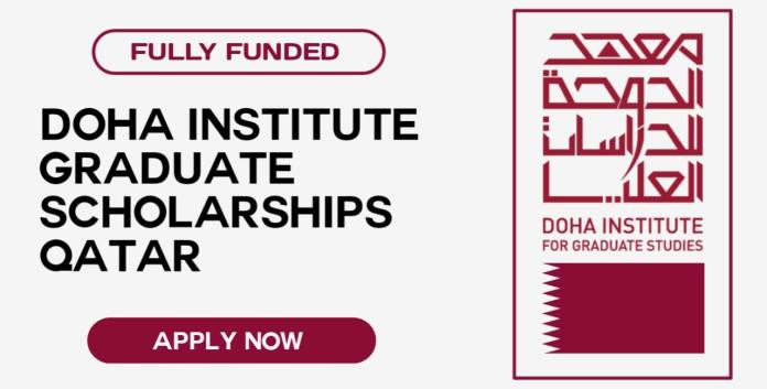 Doha Institute Scholarships 2022 in Qatar (Fully Funded)