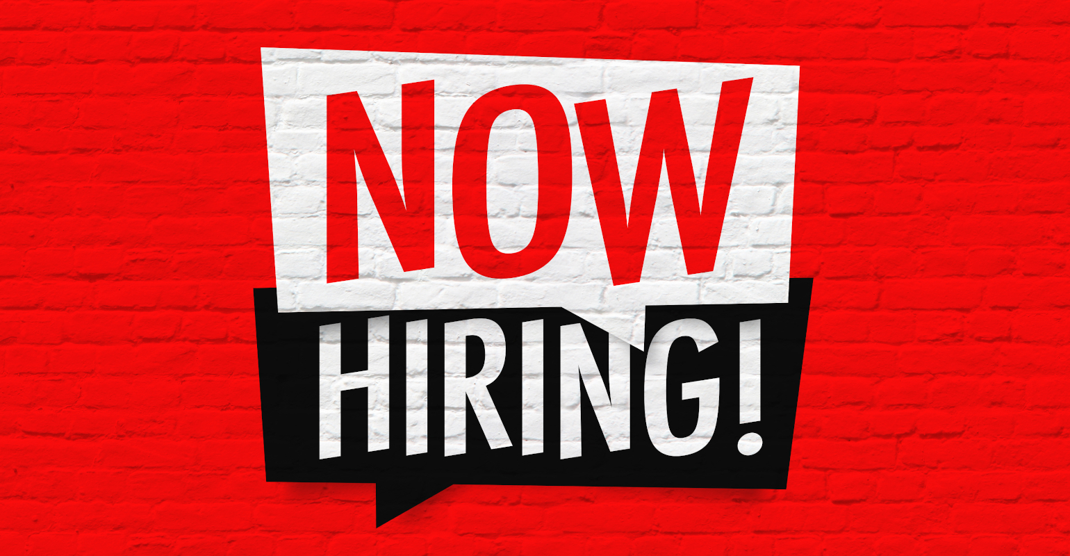 50 Organizations Hiring Multiple Positions Right Now! - OPPORTUNITY CELL