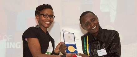 Africa Prize for Engineering Innovation 2016 (£25,000 in Cash Awards)