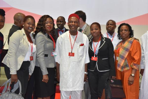 Visola Foundation STEM Scholarship for African Girls