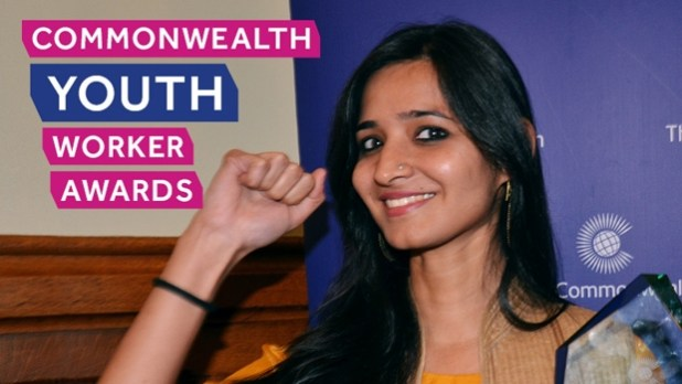 Nominations Open for Commonwealth Youth Worker Awards 2016