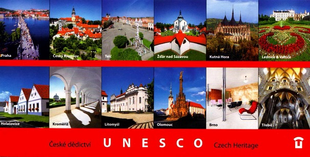 UNESCO/Czech Republic Co-Sponsored Fellowships 2017/2018