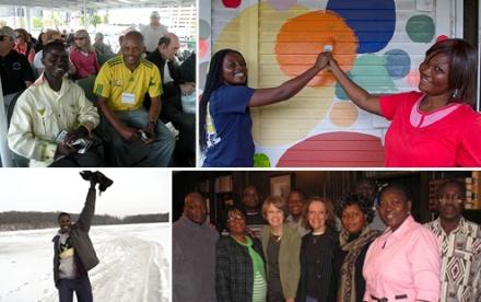 University of Michigan African Presidential Scholars Program (UMAPS) 2017