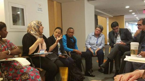 Nile Fellowship Program 2016/17 for Young Leaders (Fully Funded)