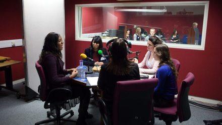 BBC Expert Women 2017 -London