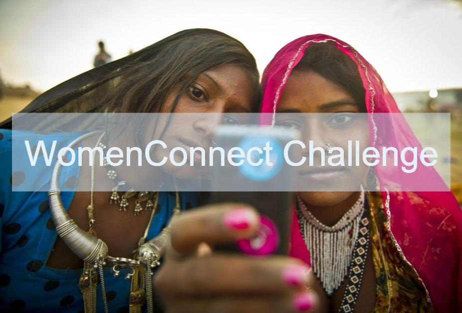 USAID WomenConnect Challenge for Organizations Worldwide 2018 | Opportunity  Desk