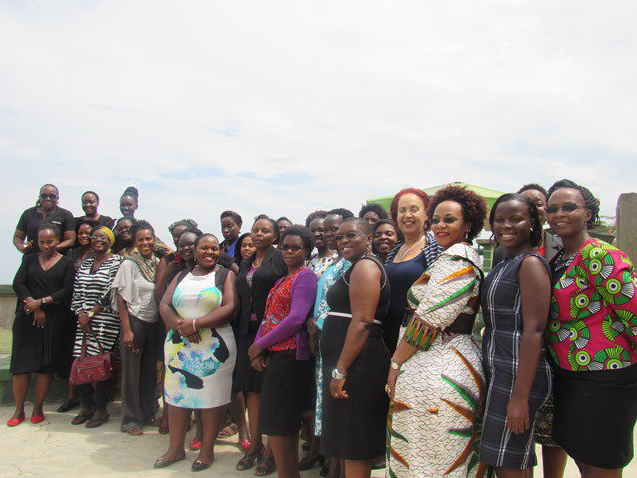 Image result for Akina Mama wa Afrika (AMwA) Feminist and Transformational Leadership Development Programme 2019