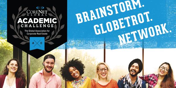 CoreNet Global Academic Challenge 2019