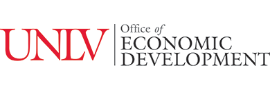 The Office of Economic Development seeks to promote private- and public-sector partnerships in order to support economic and workforce development, to attract industry-sponsored research, and to protect and develop intellectual property.