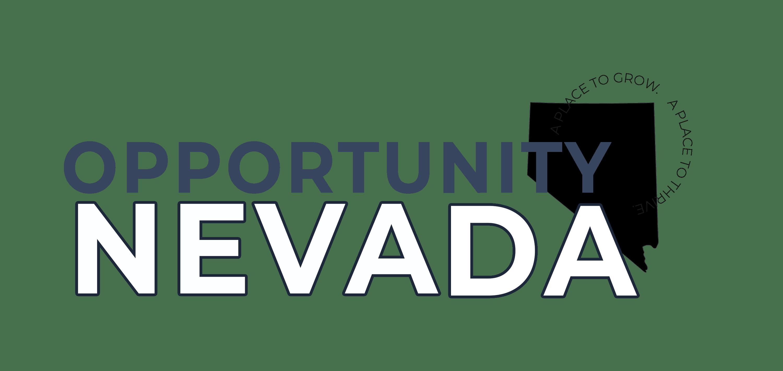 Opportunity Nevada logo