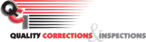 Quality Corrections & Inspections logo