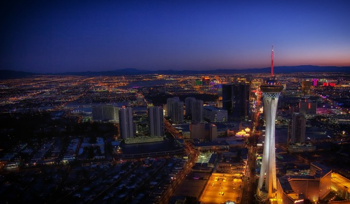 What Makes Nevada a Great Place for Startups?