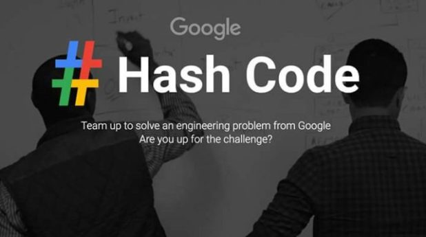 Google Hash Code team-based Programming Competition 2019 for University Students & Industry Professionals ($8,000 USD prize money)