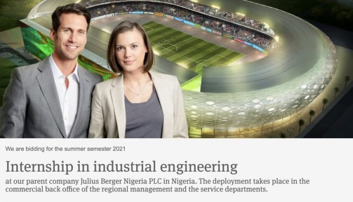 julius-berger-internship-2021