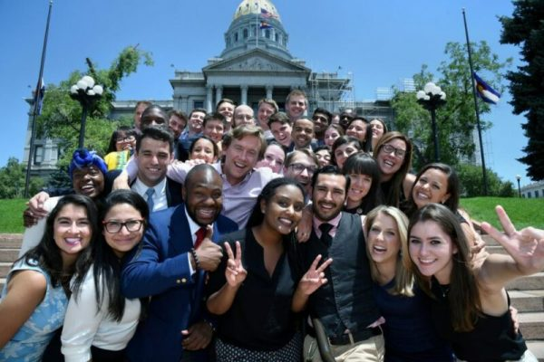 Urban Leaders Fellowship Program 2021 for Early- to Mid-career Professionals in the U.S.