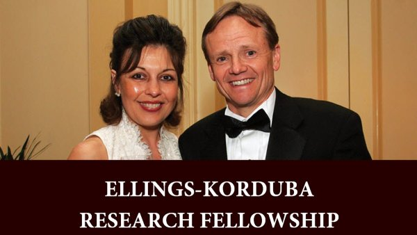 Ellings-Korduba Fellowship Program 2021 for U.S. Citizens