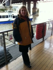 speedboat outfit