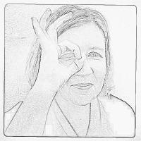 joanne mallon sketch
