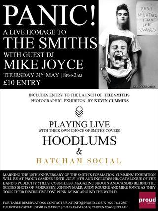 smiths exhibition