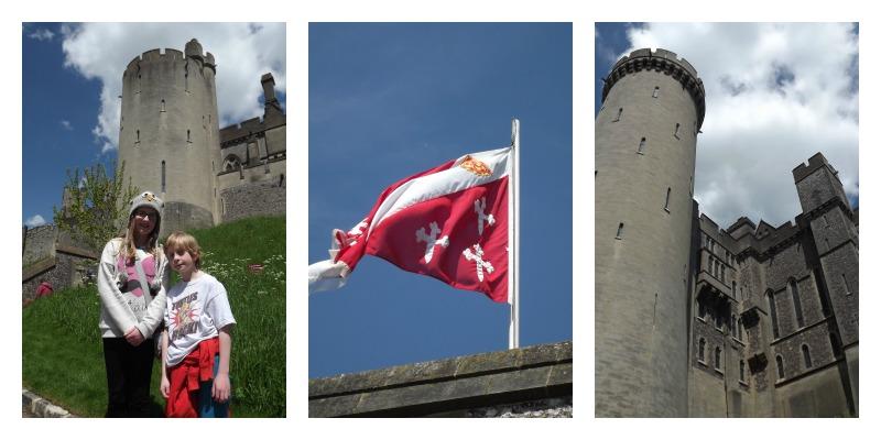 arundel castle sussex