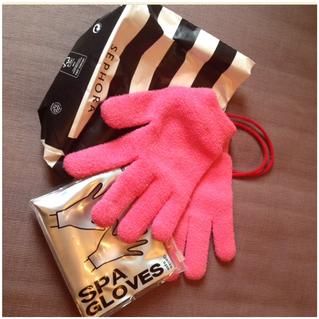 Sephora gloves