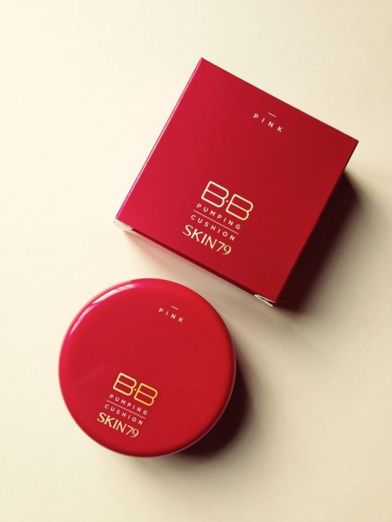 Skin79 bb pumping cushion
