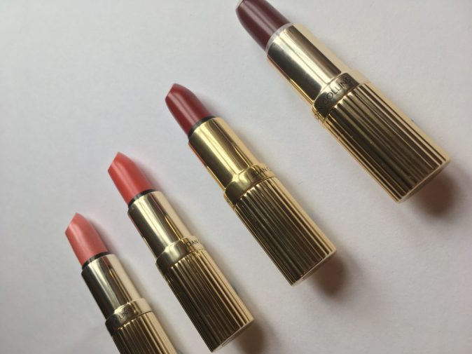 Joan Collins lipsticks