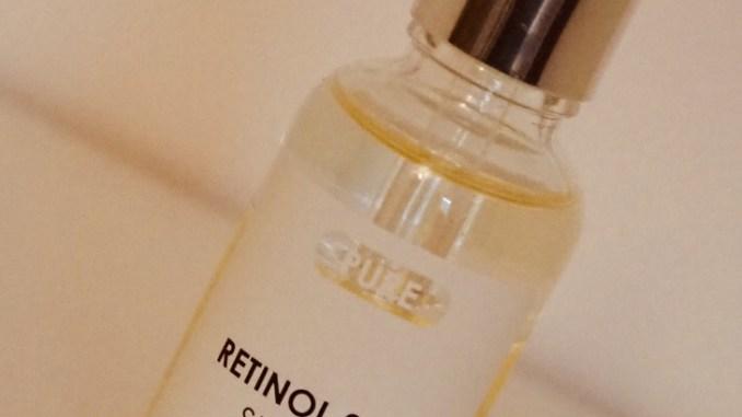 retinol serum by skin chemists