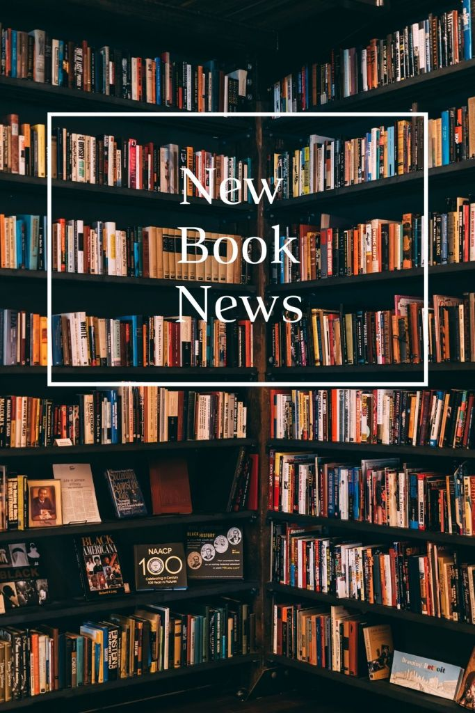 New book news