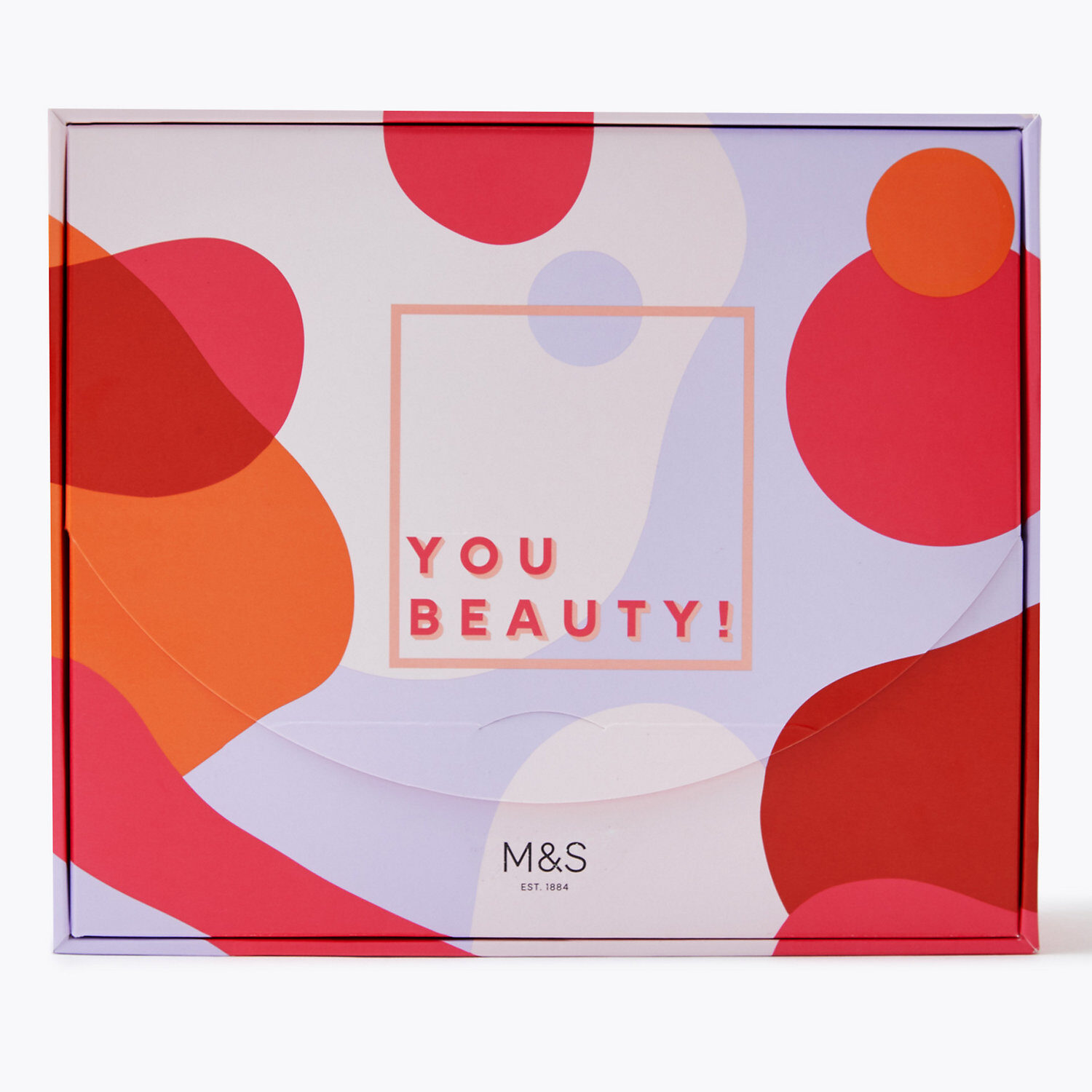 marks and spencer beauty edit box