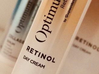 affordable retinol from Superdrug