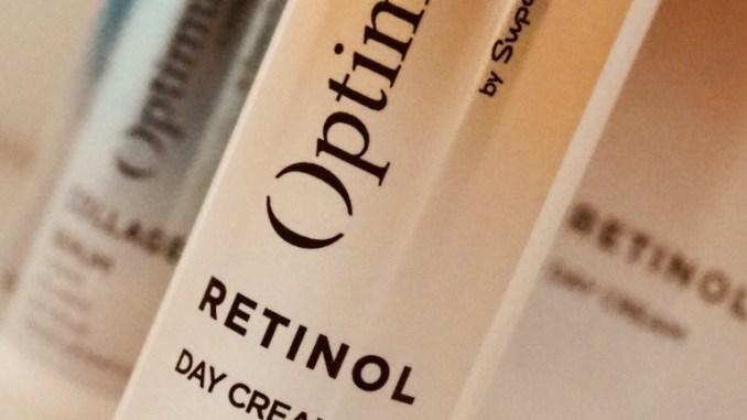 affordable retinol from Superdrug