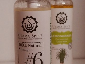 SLS free products by Utama Spice