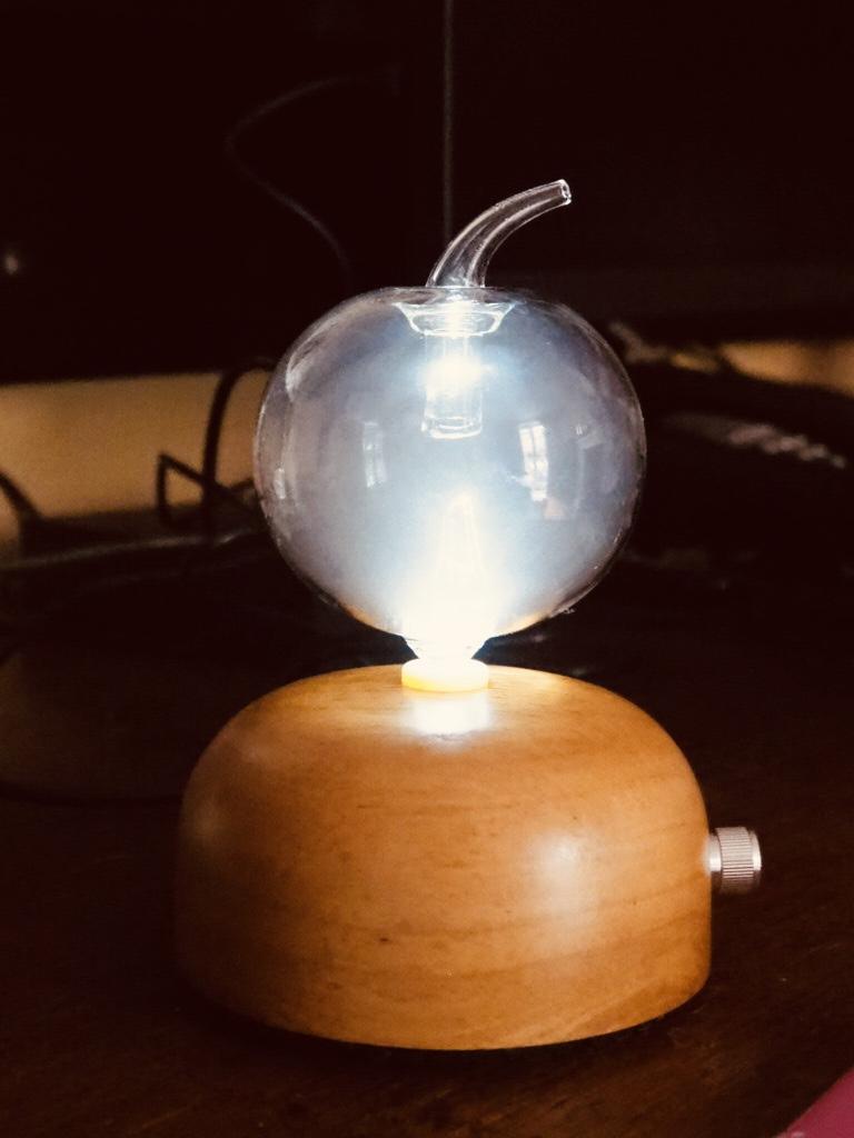 Utama Spice Danau Satu Atomizing essential oil diffuser