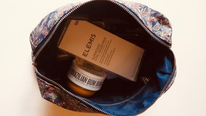 May empties bag