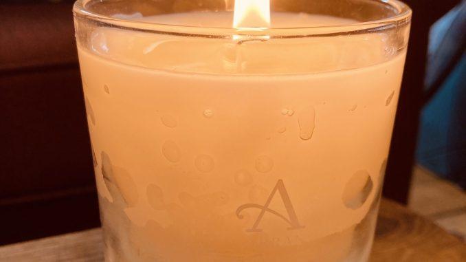 Diptyque Figuier Dupe ARRAN Sense of Scotland Ultimate Fig candle