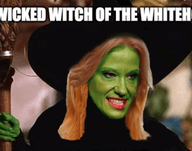 White House staff begin witch-hunt