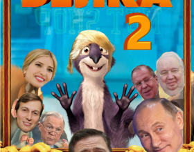 Nut Job 2 voice talent shake-up announced