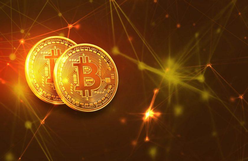bitcoin via pixabay
