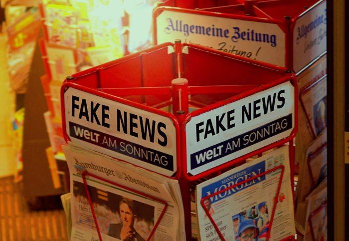FakeNews - Foto: O24