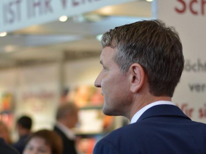 Thüringen: die Schmuddel-Demokratie-Inszenierung