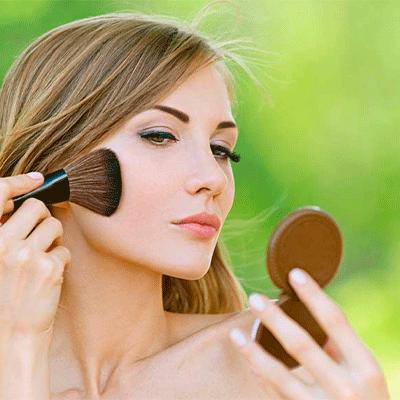 Make up per la primavera