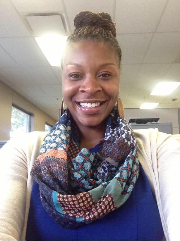 #SandraBland Tweets 7.18