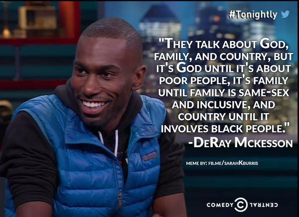 #BlackLivesMatter #TerrellDay Tweets 9.29