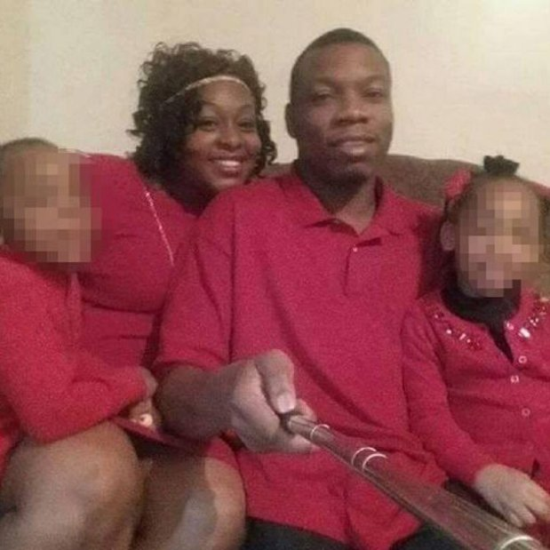 The brutal police murder of #RonnieShumpert, a 37 y/o father of 5 in Mississippi, is a modern day lynching.
