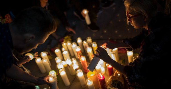 Research Shows That White Mass Shooters Are Treated More Sympathetically by the Media