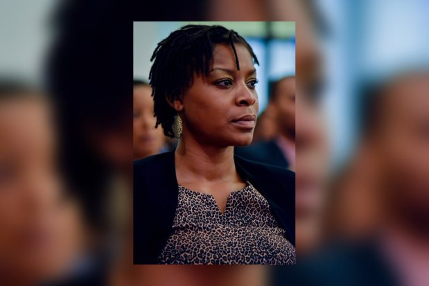 New cellphone video shows what Sandra Bland saw during arrest by Texas trooper