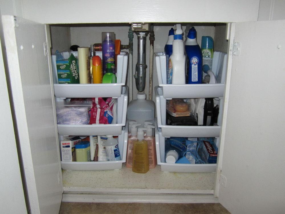 Bathroom Counter Organizer For Men