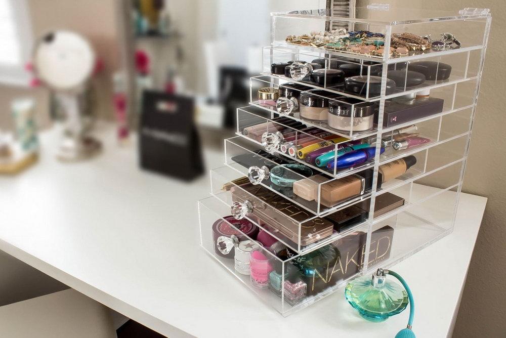 Best Makeup Organizer Ideas
