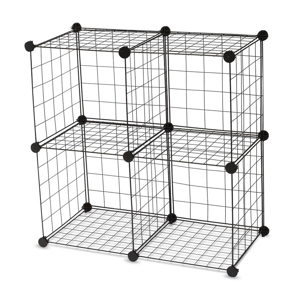 Better Homes 4 Cube Organizer
